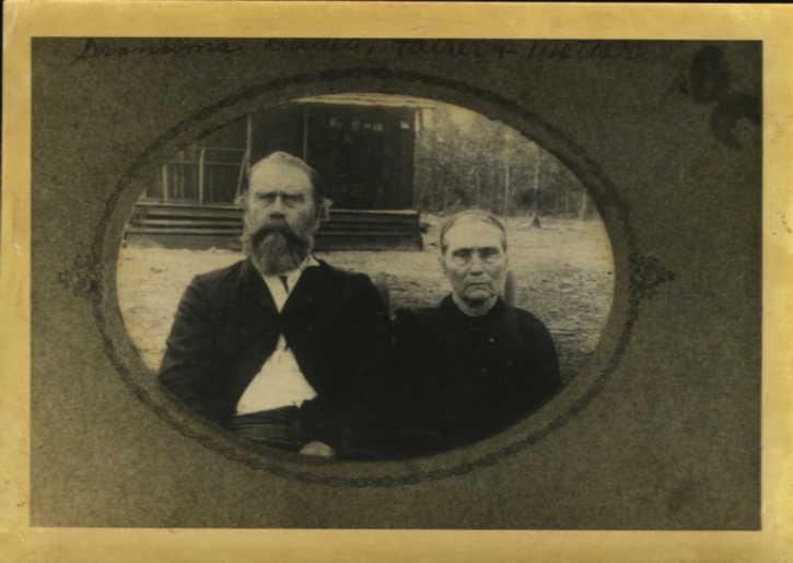 HenryWSteele&ElizaHartSteele