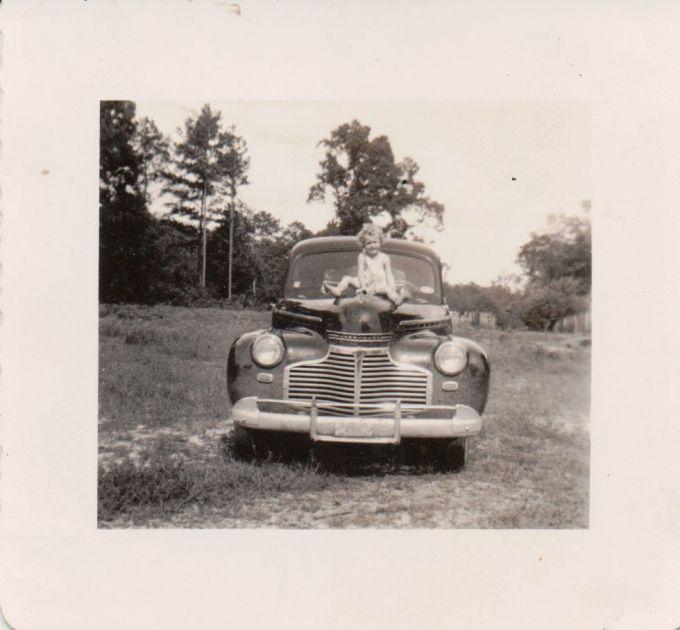 age 3, 1942