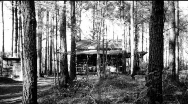 Allen Hart Homestead in Okaloosa Co, FL