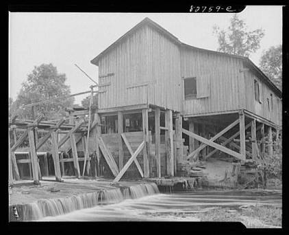 Gristmill at Escambia Farms