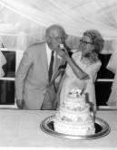 My Grandparents 50th Anniversary, 1964