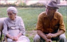 Grandparents in 1977