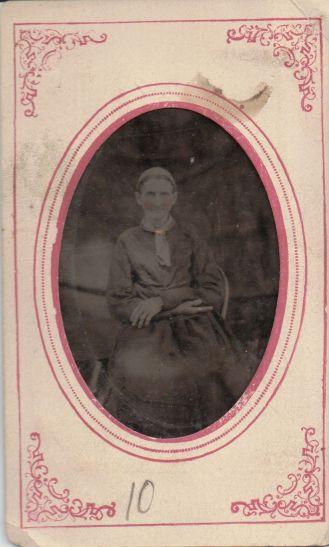 Roseda Sawyer King