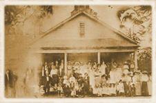 Yellow River Baptist around 1917