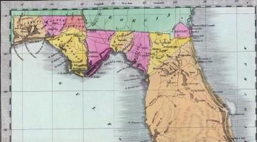 Territory of FL 1835
