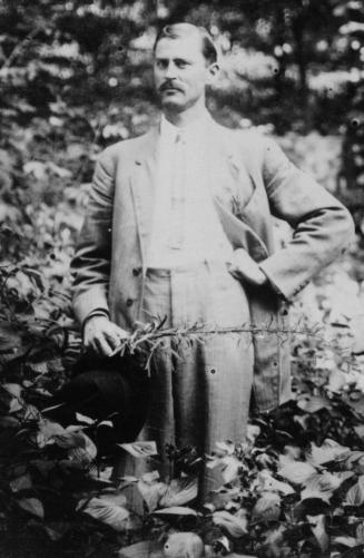Randolph FULFORD