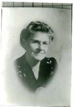 Vicie FULFORD NEWTON