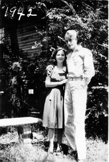 Lois and Herbert Sims
