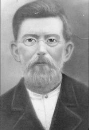 William Henry Brett, Sr.