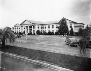 Florida State Hospital - Chattahoochee, FL 1939