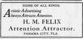 Attention Attractor