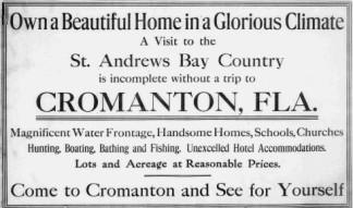Cromanton