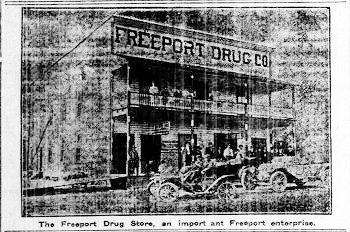 Freeport Drug Co