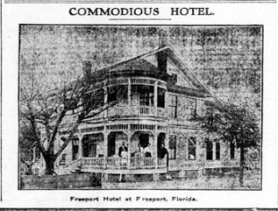 Freeport Hotel