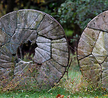 gristmillstones